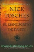 El Manuscrito De Dante por Nick Tosches