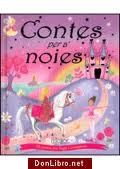 Contes Per A Noies por Vv.aa. epub