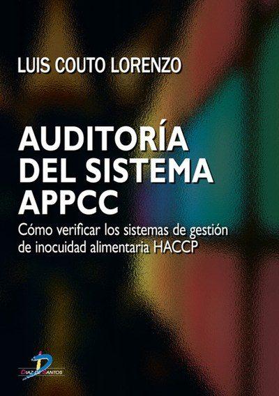 Auditoría Del Sistema De Appcc   por Luis Couto Lorenzo