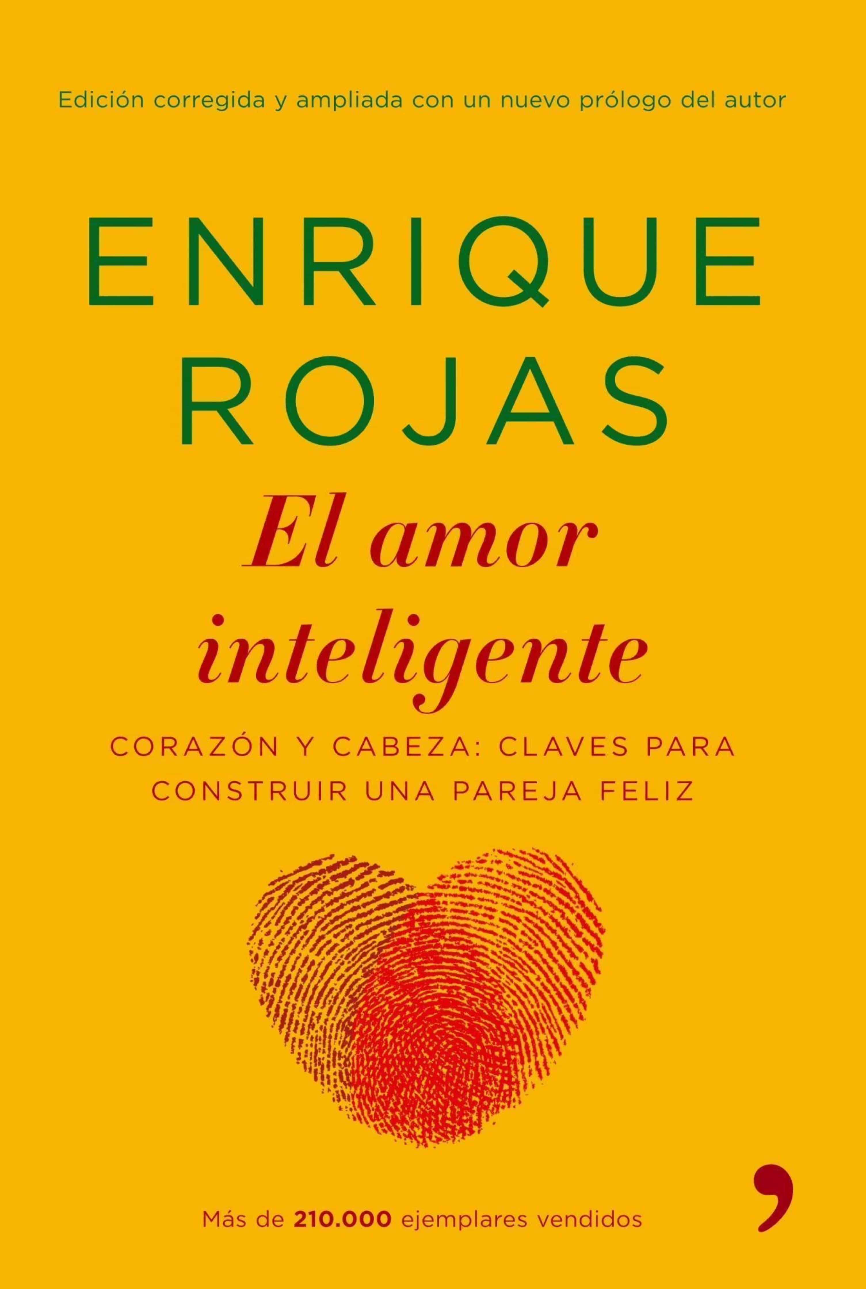 El Amor Inteligente Ebook Enrique Rojas Descargar Libro Pdf O