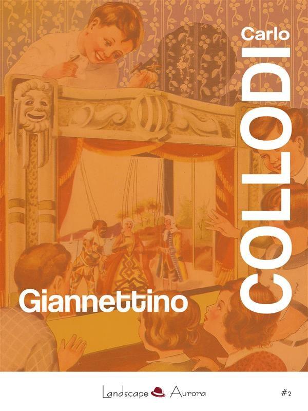 giannettino (ebook)-9788890712753