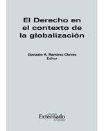 Derecho En El Contexto De La Globalizacion por Gonzalo A. Ramirez Cleves epub
