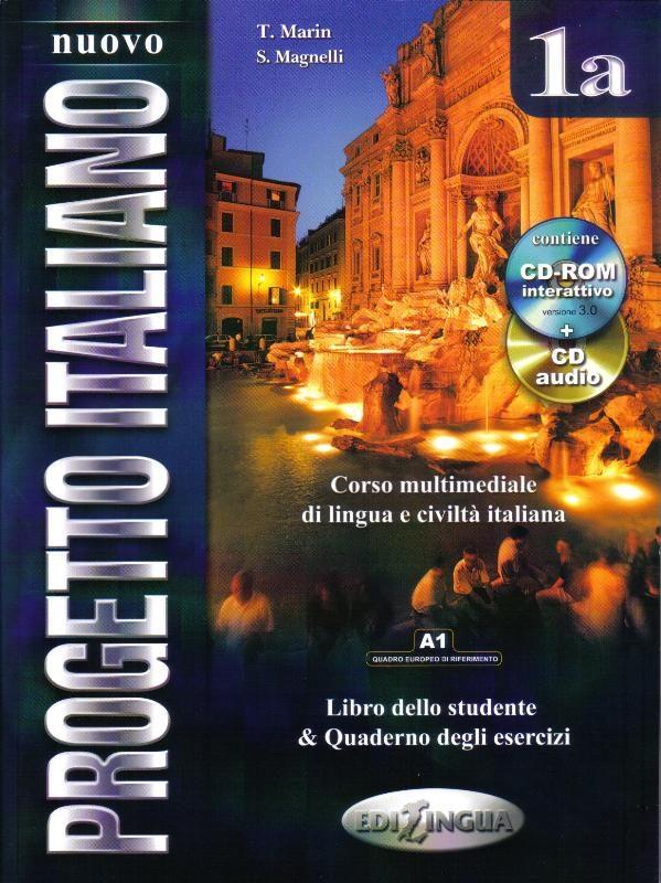 Italiano dello progetto nuovo studente pdf 1 libro