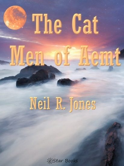 The Cat Men of Aemt (English Edition)