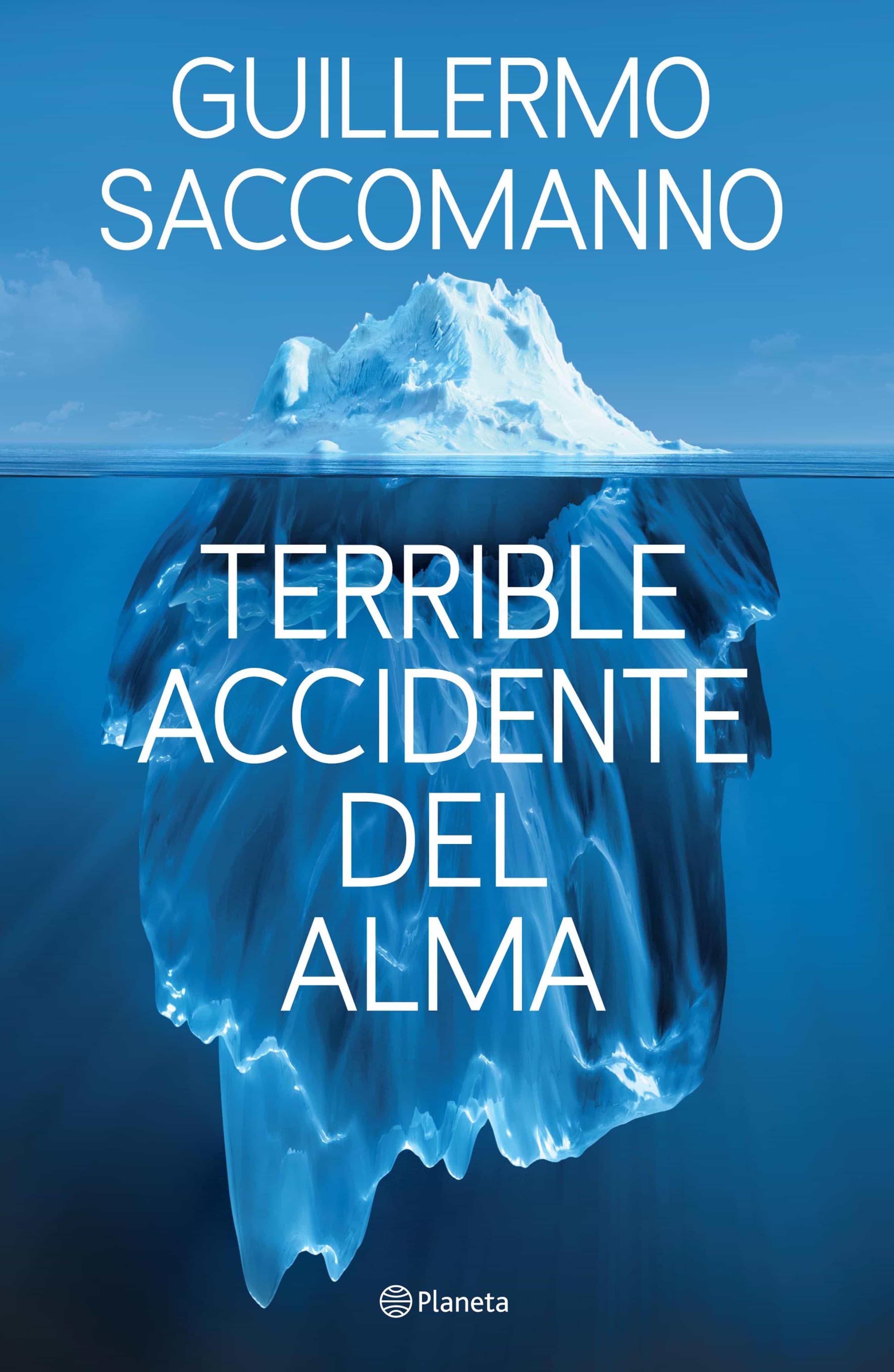 Terrible accidente del alma: Terrible accidente del alma