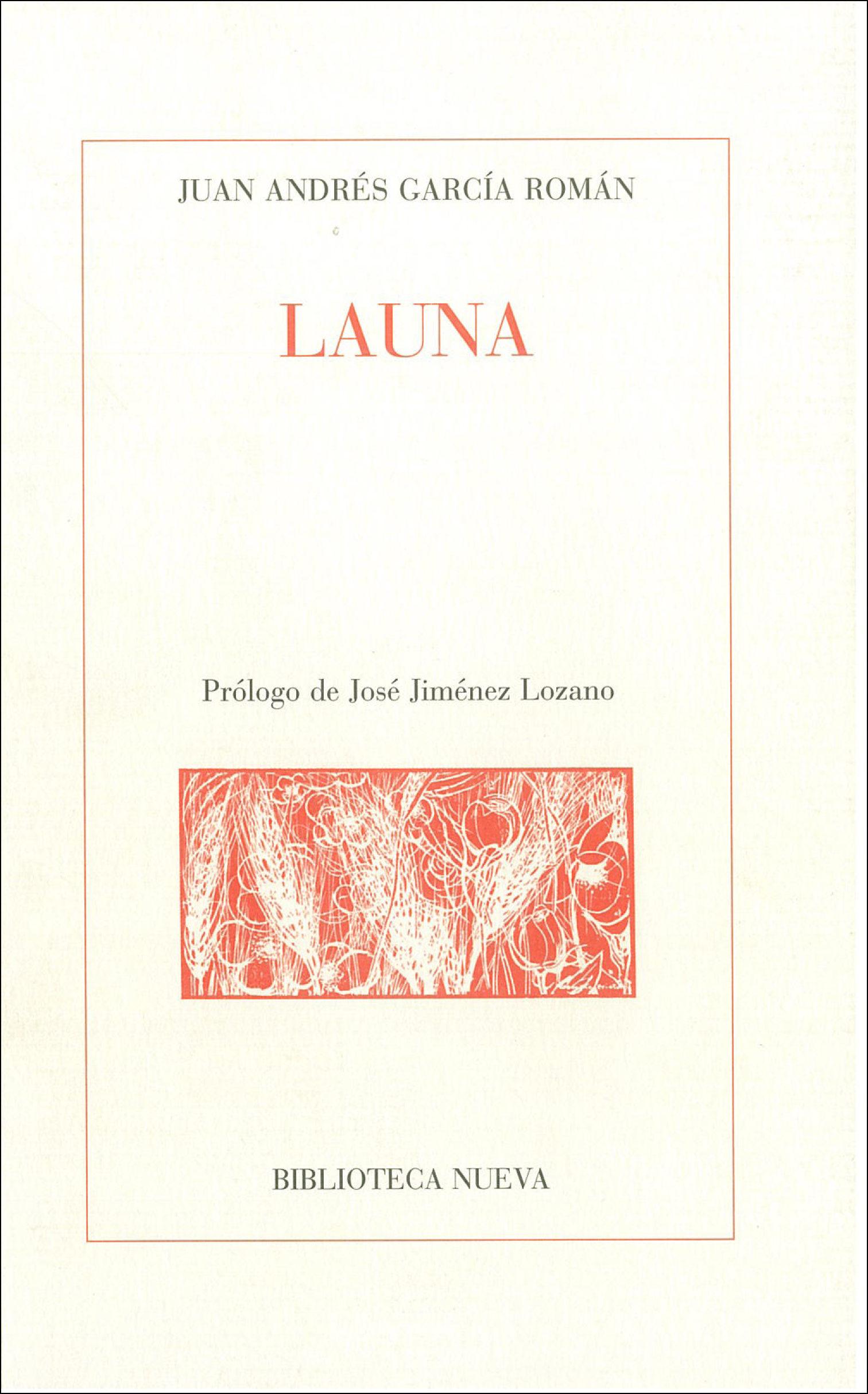 LAUNA (Poesía Clásica y Moderna)