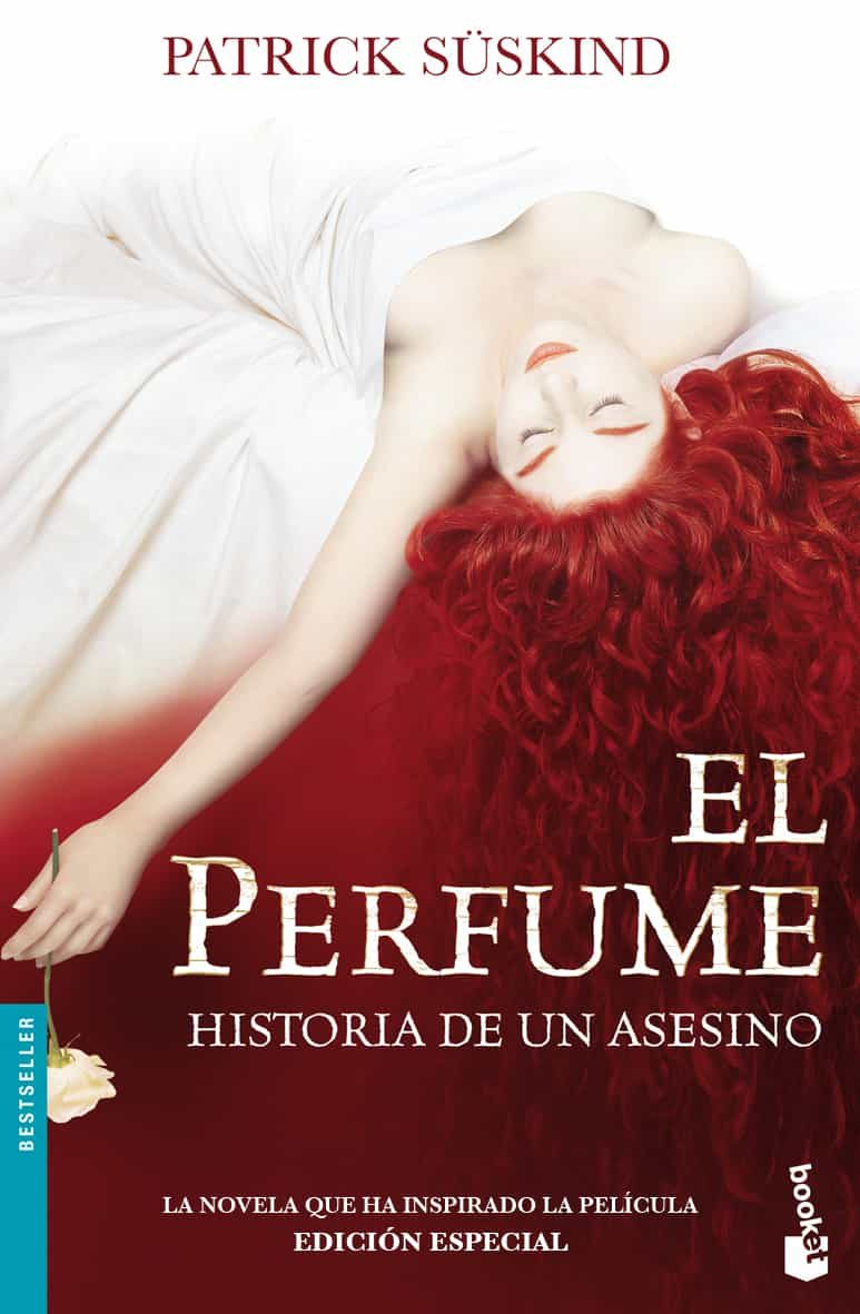 El perfume (ed. película) (Bestseller Internacional)