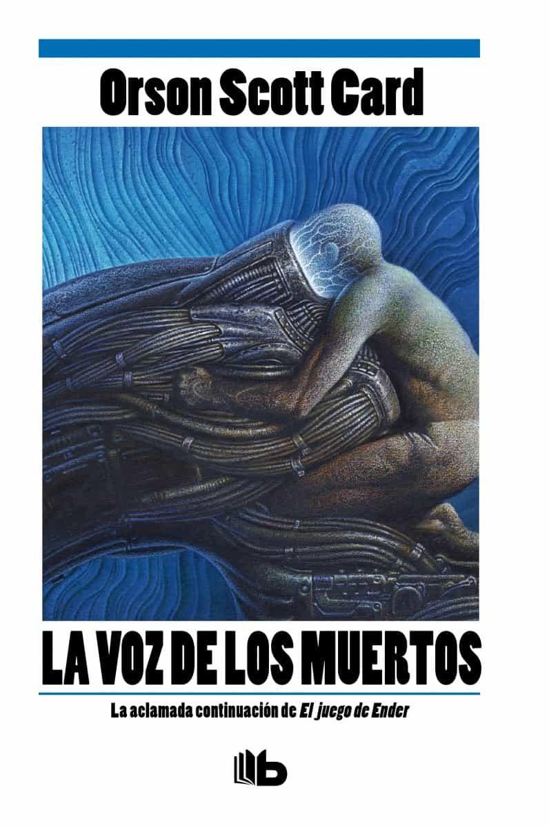 La Voz De Los Muertos (B DE BOLSILLO TAPA DURA)