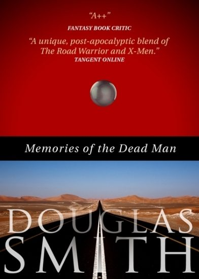 Memories of the Dead Man (English Edition)
