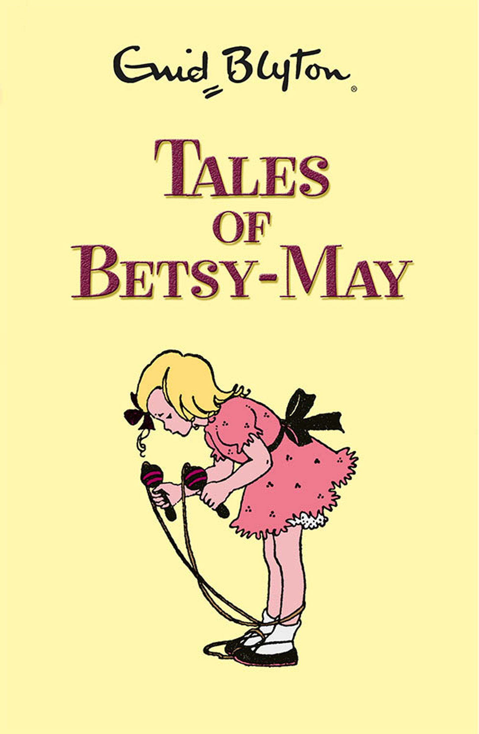 The Adventures of Betsy May