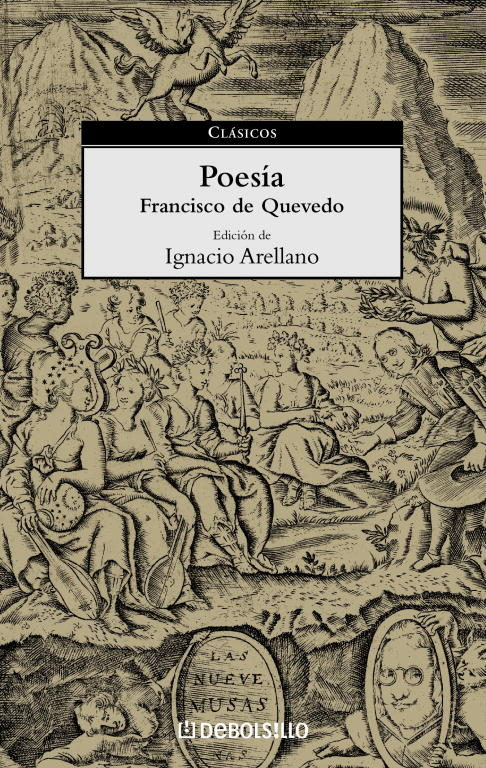 Poesía (Quevedo) (CLASICOS)