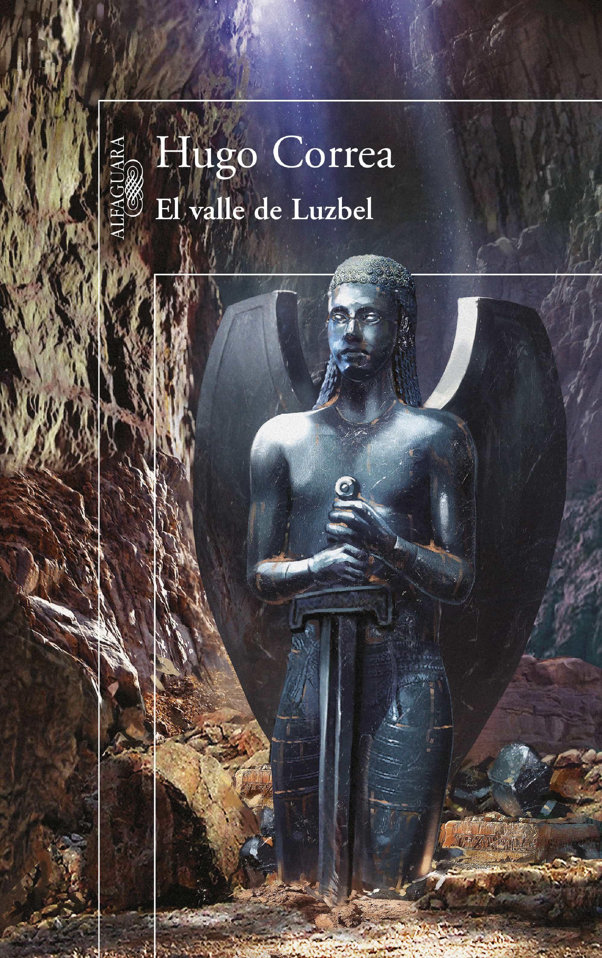El valle de Luzbel