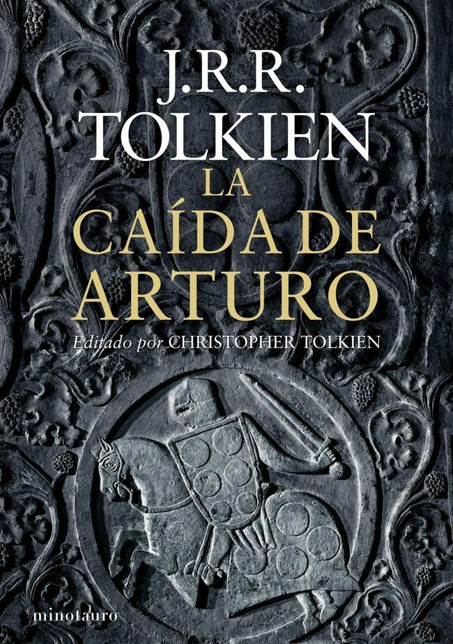 La Caída De Arturo (Biblioteca J. R. R. Tolkien)