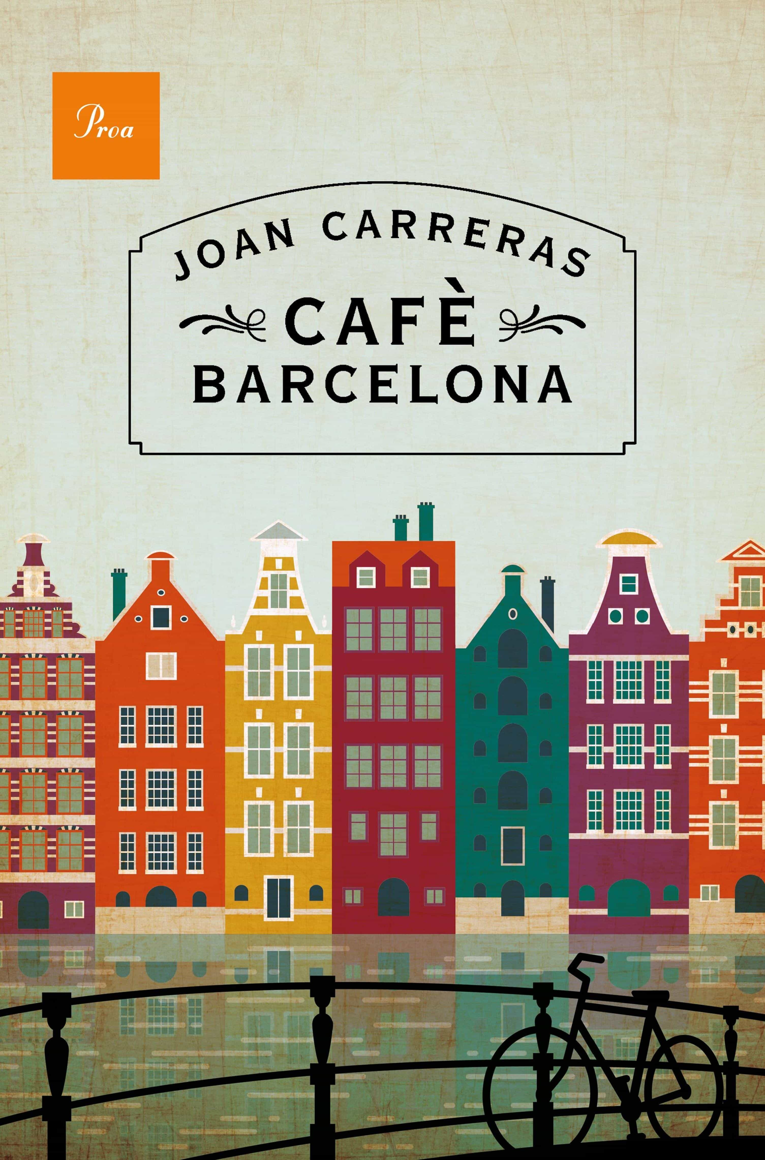 Cafè Barcelona