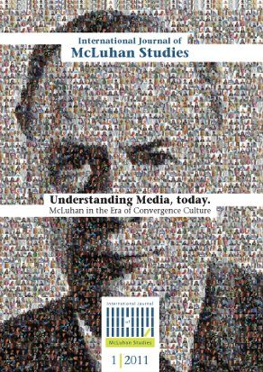 INTERNATIONAL JOURNAL OF MCLUHAN STUDIES 2011-2012 (EBOOK)