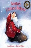 Santa S Littlest Helper por Anna Stohner;                                                                                                                                                                                                          Henrika Wilson