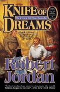 Knife Of Dreams por Robert Jordan