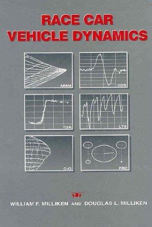 Dynamics gillespie pdf vehicle