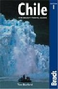 Chile (thr Bradt Travel Guide) por Vv.aa.