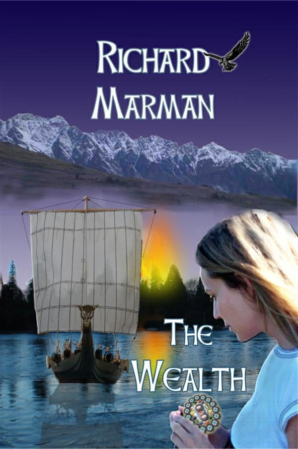 """The Wealth - A Viking Coming Of Age Ya Novel"" - 978-1910882863 FB2 TORRENT"