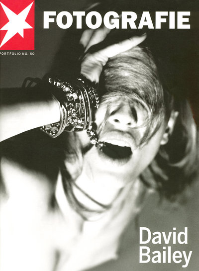 Stern 50: David Bailey por Vv.aa.