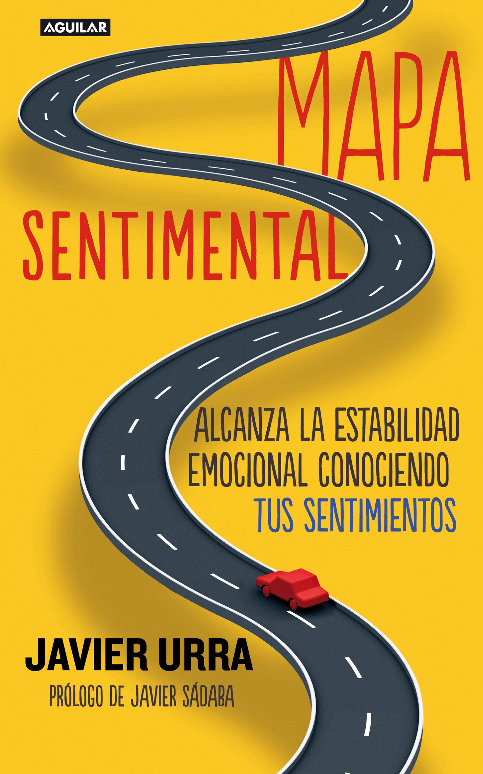 Mapa sentimental - Javier Urra