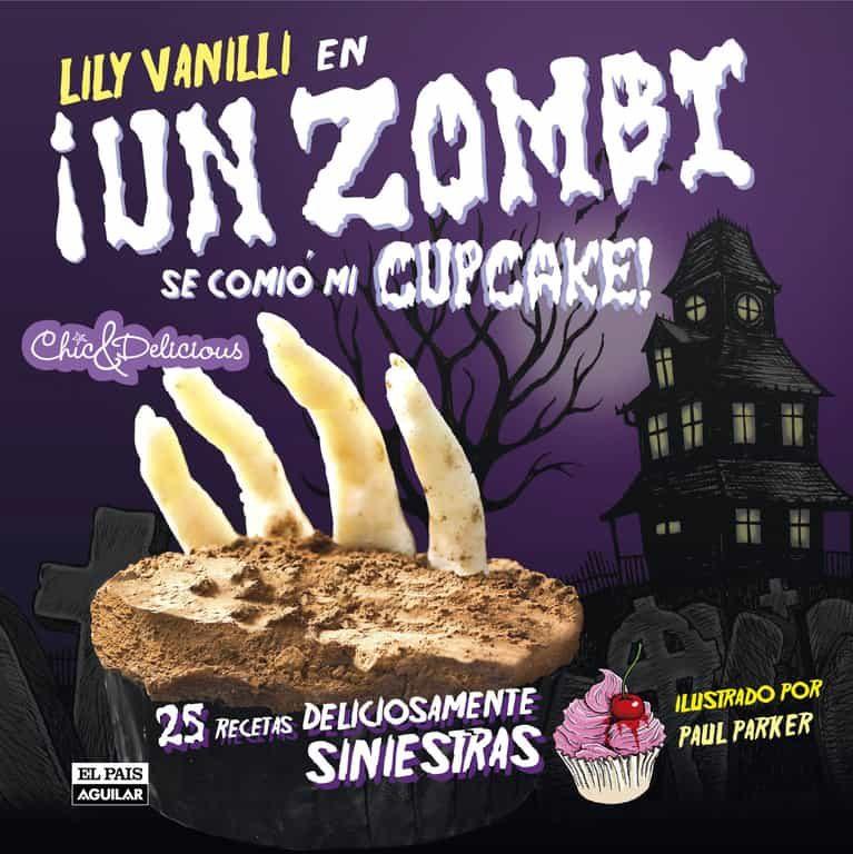 Resultado de imagen de un zombi se comio mi cupcake