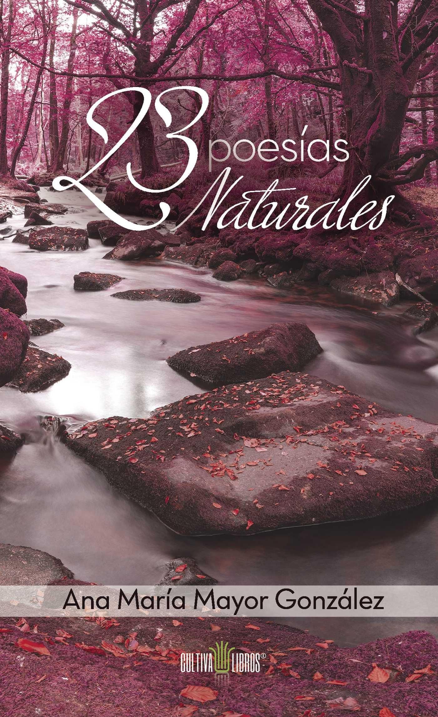 23 Poesías Naturales