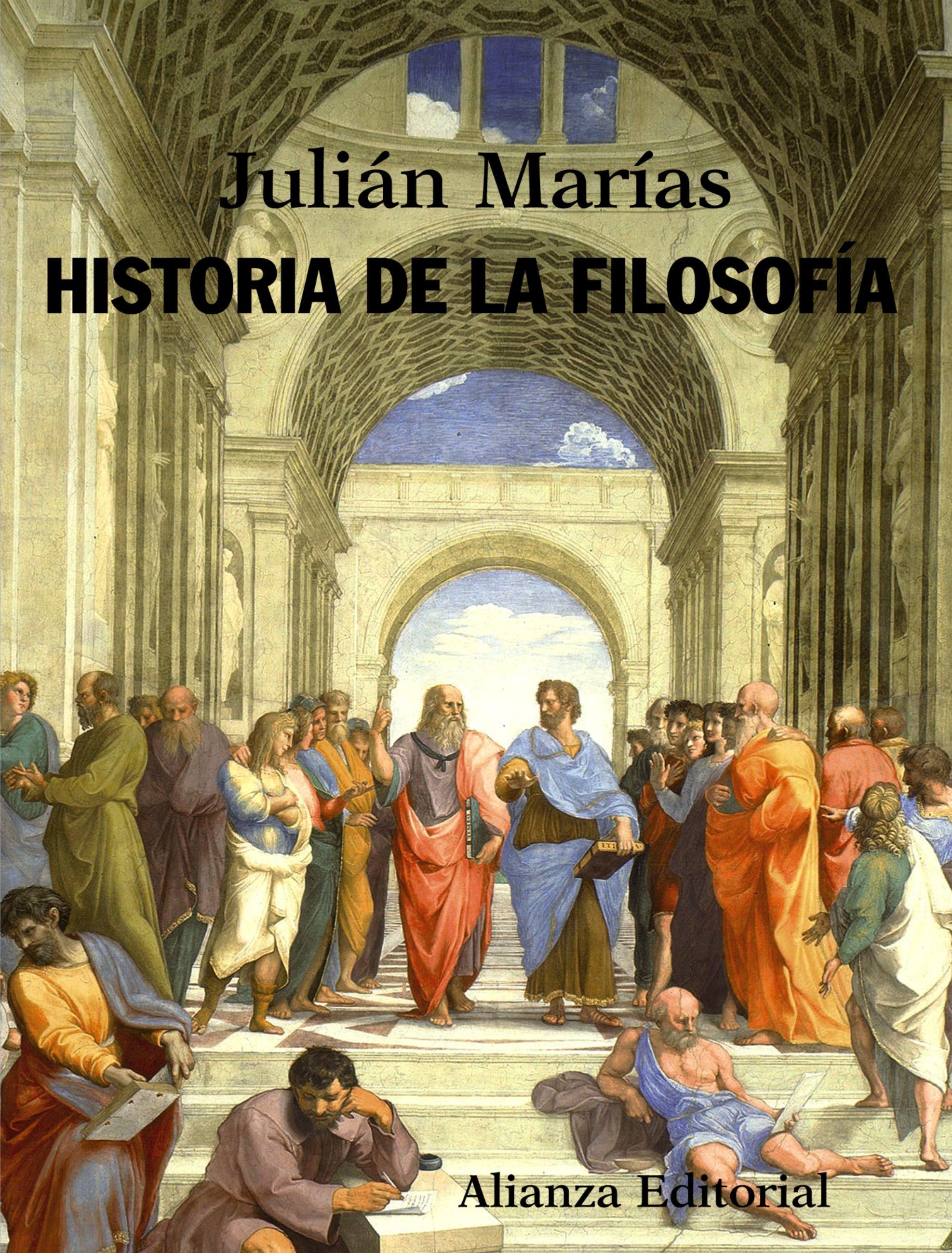 historia de la filosofÍa ebook julian marias descargar libro pdf