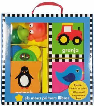 els meus primers llibres-9788424656263