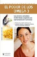 El Poder De Los Omega-3 por Michel De Logeril epub