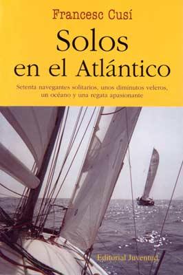 Solos En El Atlantico por Francesc Cusi Gratis