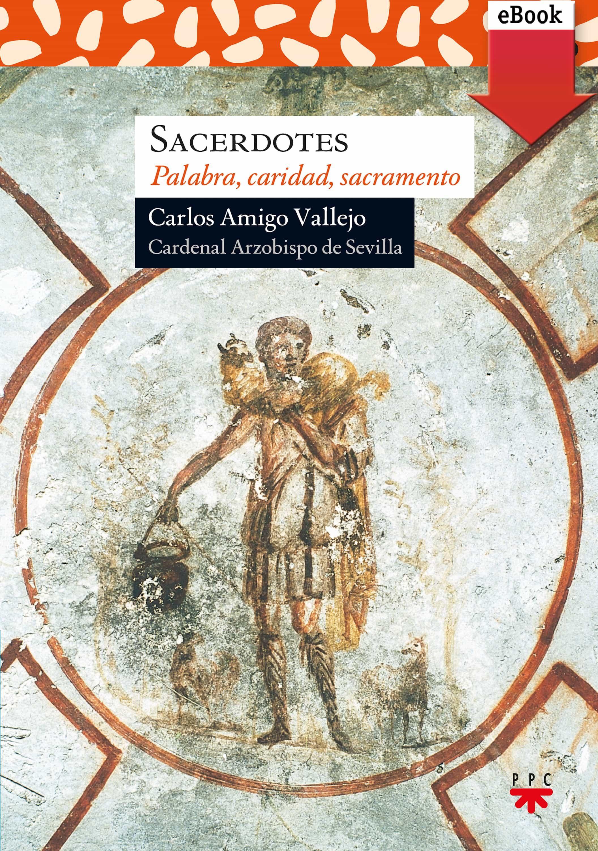Sacerdotes (ebook-epub)   por Carlos Amigo Vallejo epub