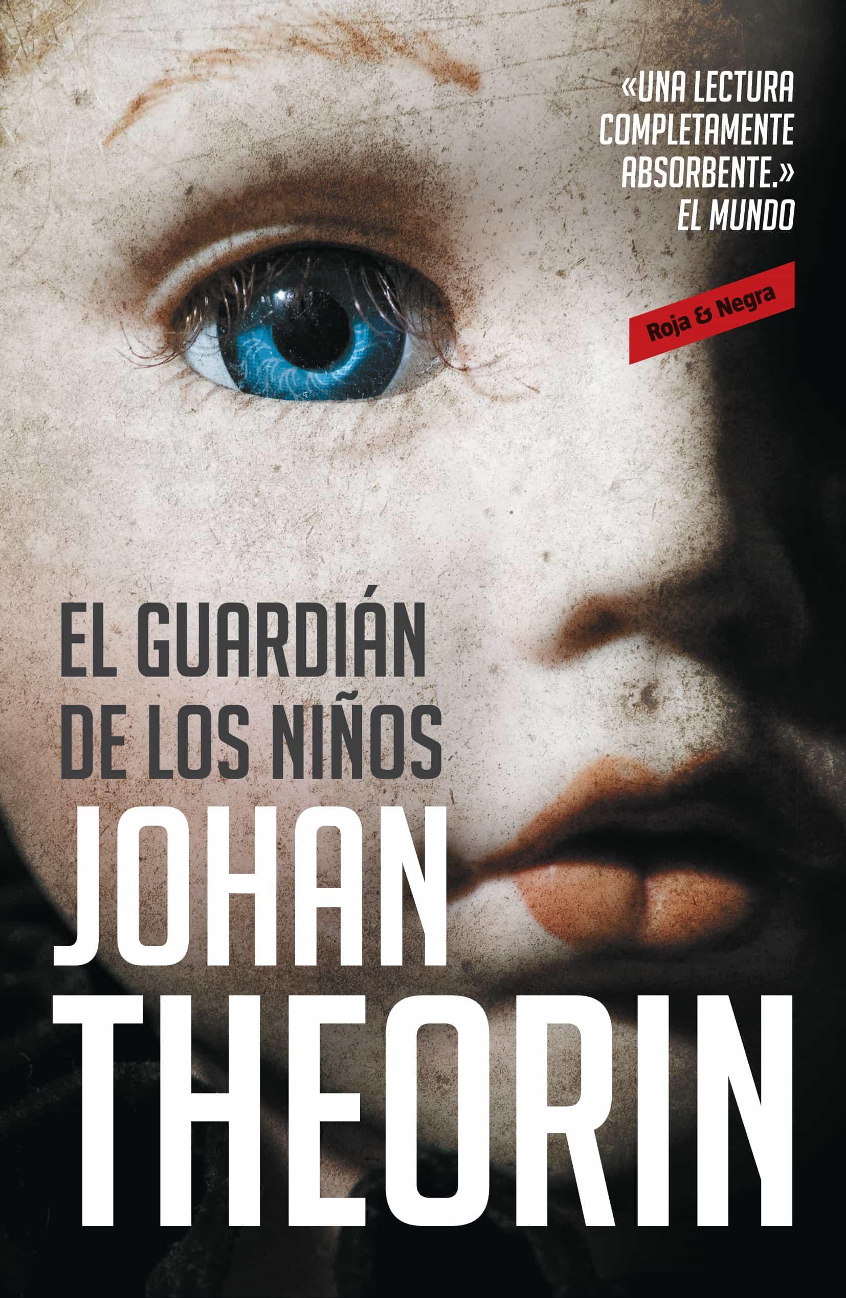 El Guardián De Los Niños   por Johan Theorin