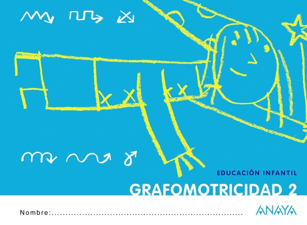 grafomotricidad 2.-9788467815863