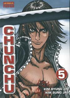 Chunchu Nº 5 por Sungjae;                                                                                                                                                                                                          Byungjin epub