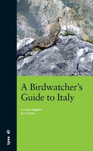 A Birdwatcher S Guide To Italy por Lucrezia Ruggieri;                                                                                    I Festari epub