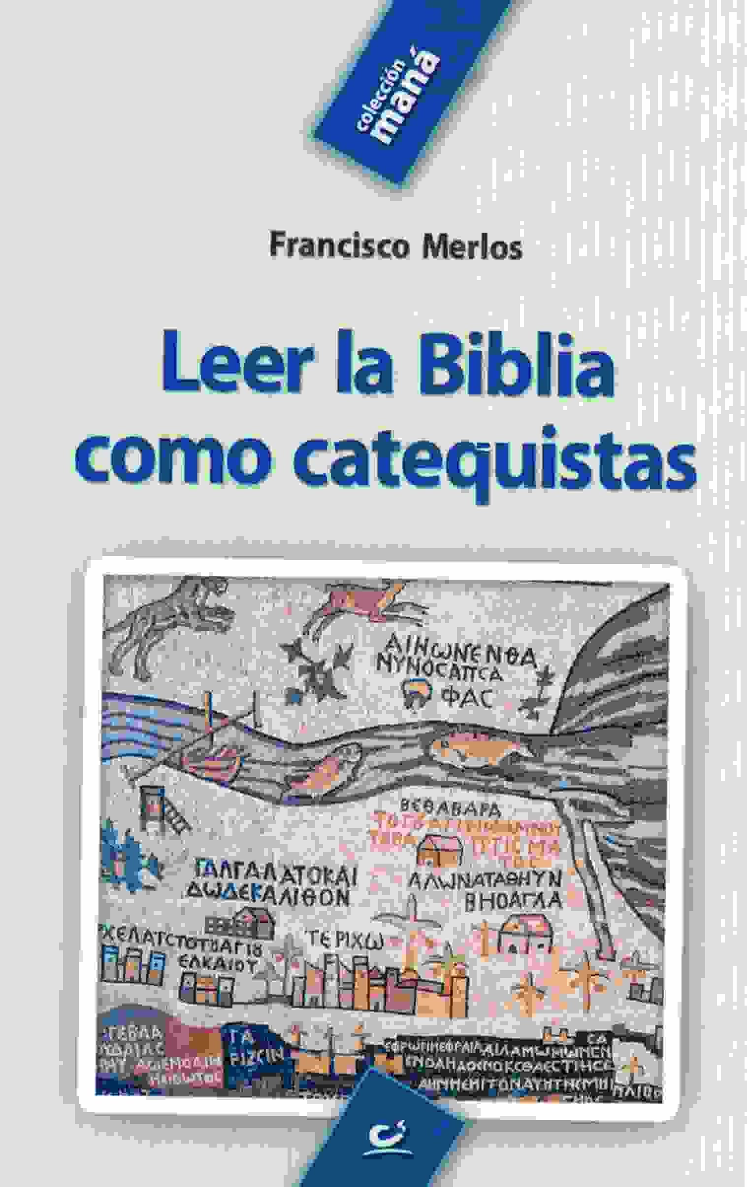 Resultado de imagen de leer la biblia como catequistas