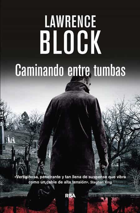 CAMINANDO ENTRE TUMBAS | LAWRENCE BLOCK | Comprar libro 9788490561263