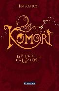 El Mundo De Komori Ii: El Principe De Los Gato por Javi Araguz