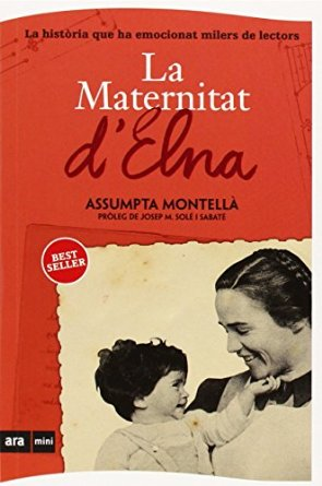 descargar LA MATERNITAT D ELNA pdf, ebook