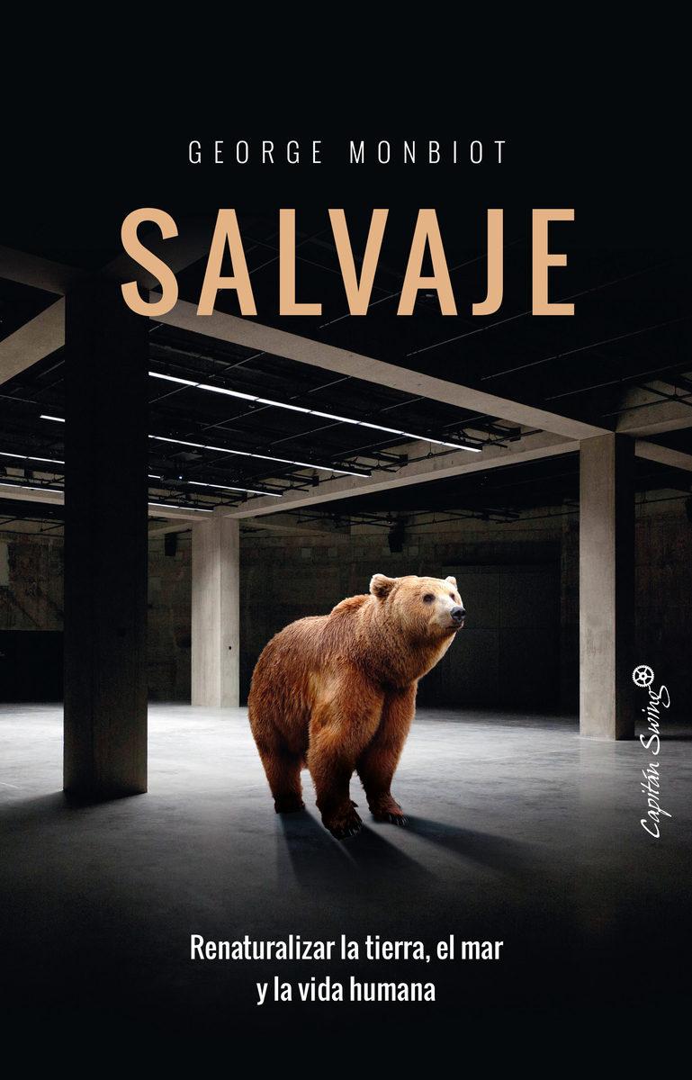 salvaje-george mombiot-9788494740763
