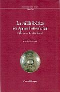 La Vajilla Iberica En Epoca Helenistica: Siglos Iv Y Iii Al Cambi O De Era por Vv.aa. epub