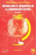Metodo Para El Desarrollo De La Comprension Lectora Vol. 2 por Julia Alonso Obispo