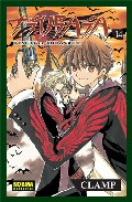 Tsubasa Reservoir Chronicle 14 por Clamp epub