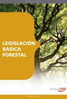 Legislacion Basica Forestal por Vv.aa. epub