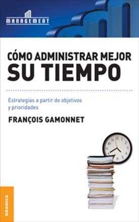 descargar COMO ADMINISTRAR MEJOR SU TIEMPO pdf, ebook