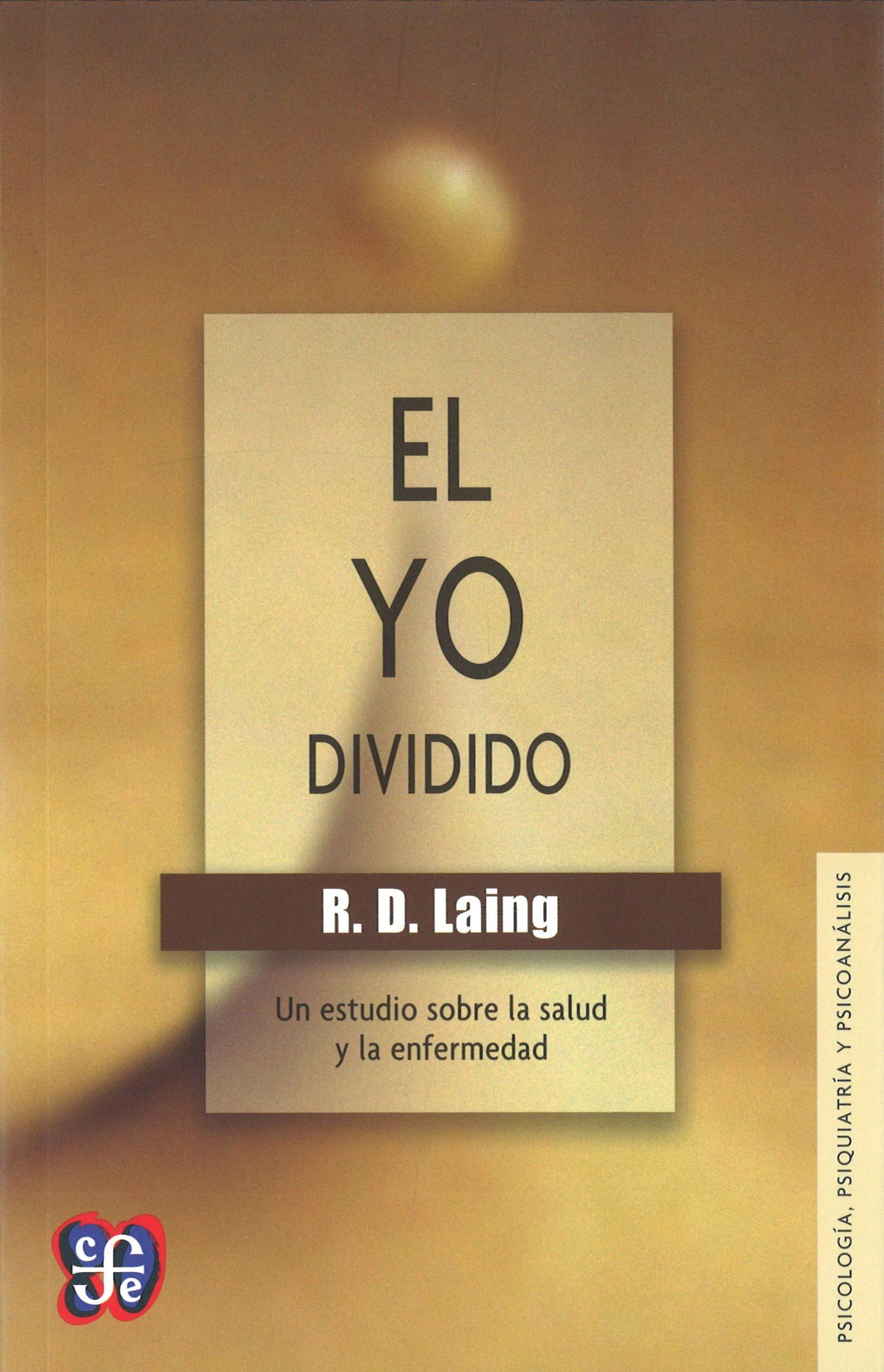 el yo dividido laing