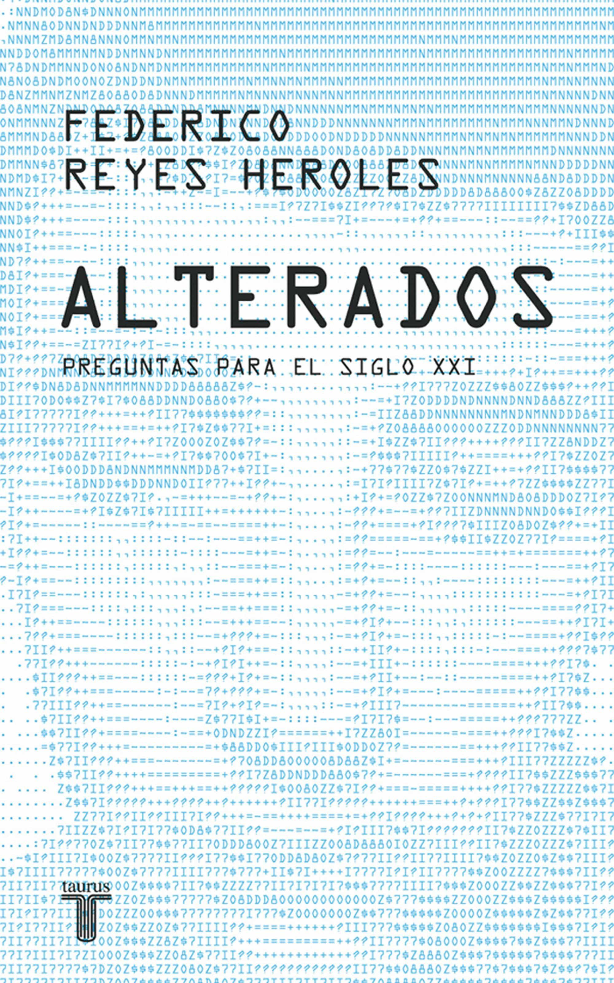 ALTERADOS (EBOOK)