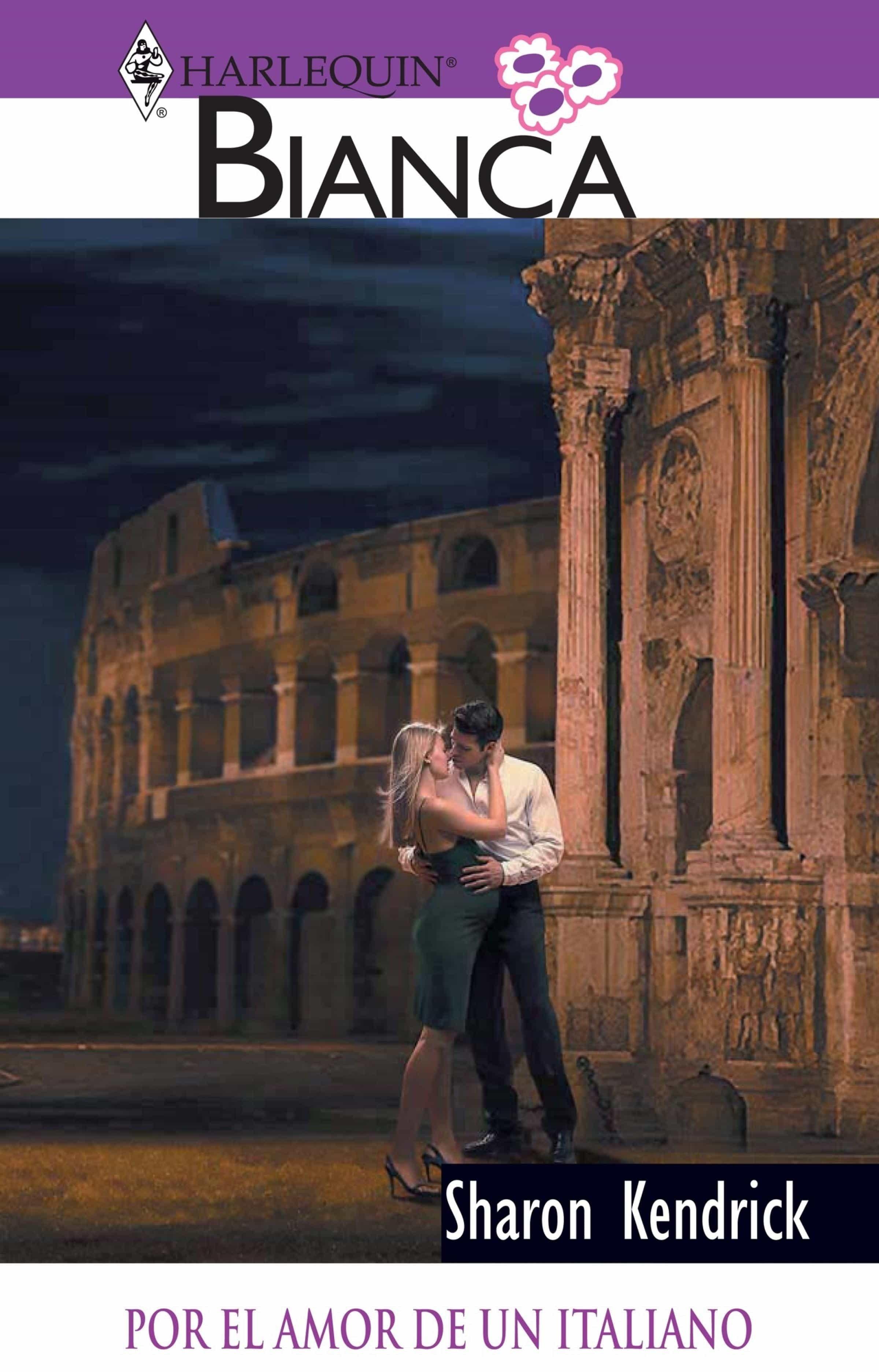 Por el amor de un italiano (Bianca)
